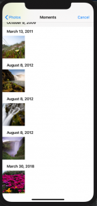 duskosavic.com, app to upload image to server